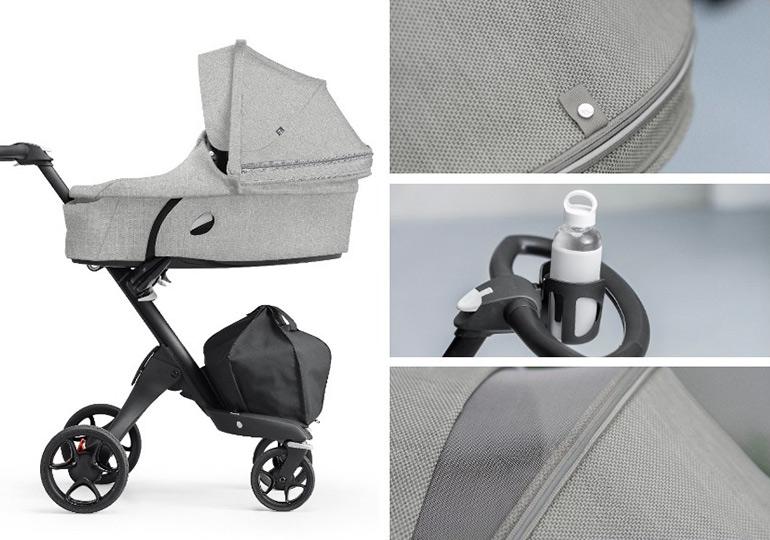 detalles, materiales y precio stoke xplory 6