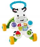 Fisher-Price Cebra Parlanchina