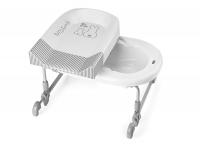 Brevi 594 – Cambiador y bañera