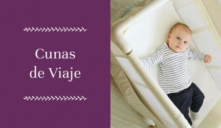 La mejor cuna de viaje para tu bebé