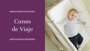 La mejor cuna de viaje para bebé