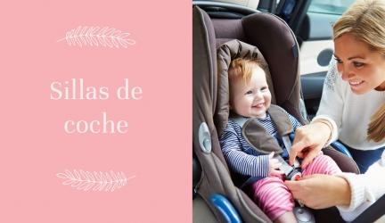 Las mejores Sillas de Coche para Bebé